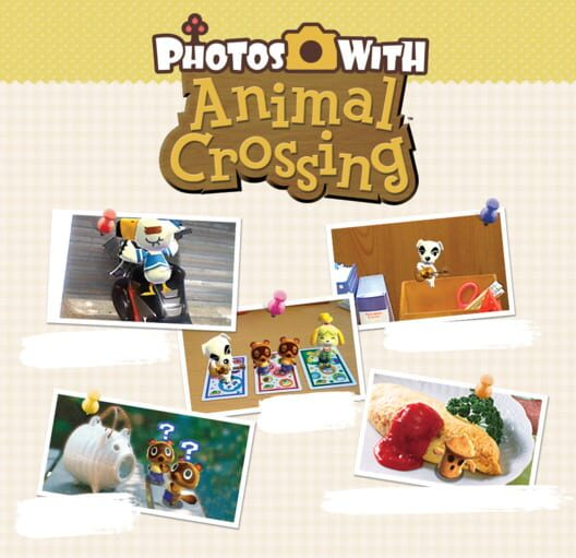 Photos with Animal Crossing image