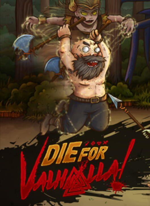 Die for Valhalla! image