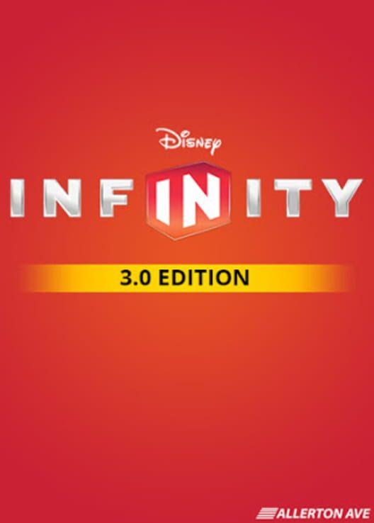Disney Infinity 3.0 image