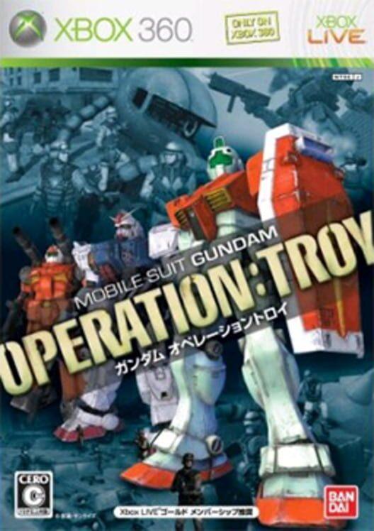 Mobile Suit Gundam: Operation: Troy image