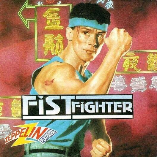 Fist Fighter image