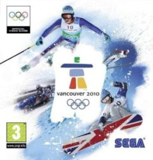 Vancouver 2010 Display Picture