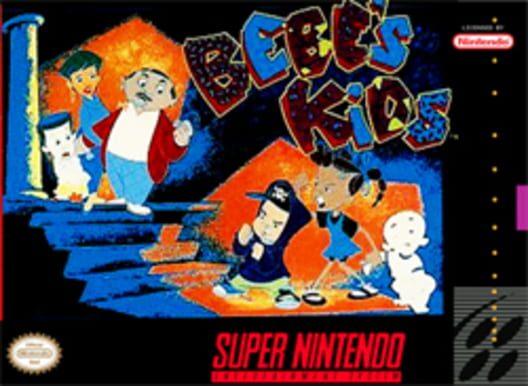 Bébé's Kids Display Picture