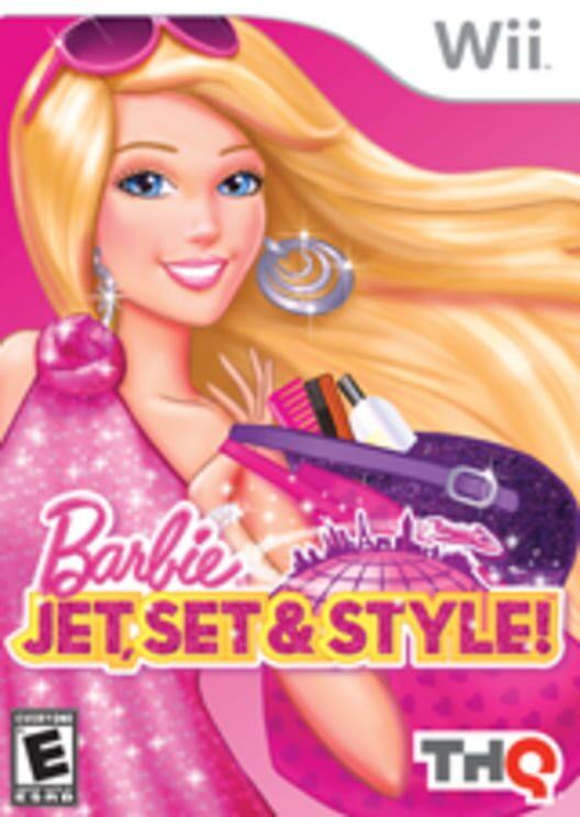 Barbie: Jet, Set & Style! image