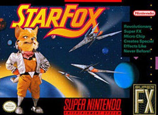 Star Fox image