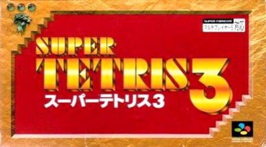Super Tetris 3 image