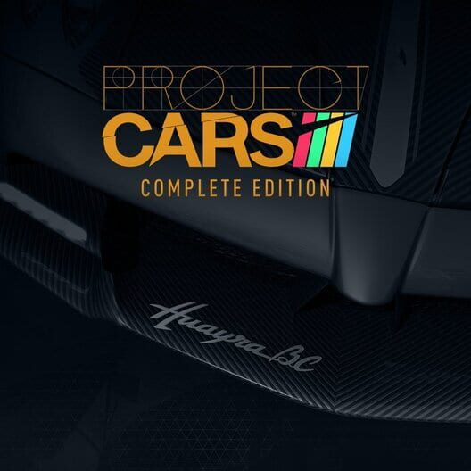 Project CARS: Complete Edition Display Picture