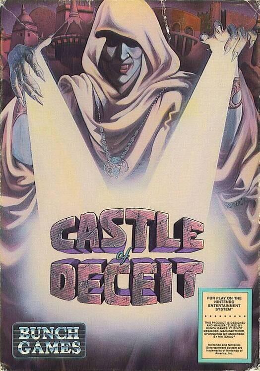 Castle of Deceit image