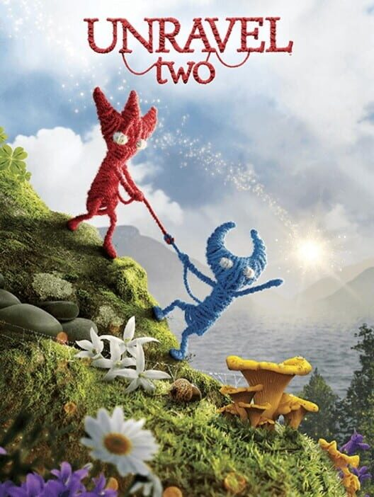 Unravel Two Display Picture