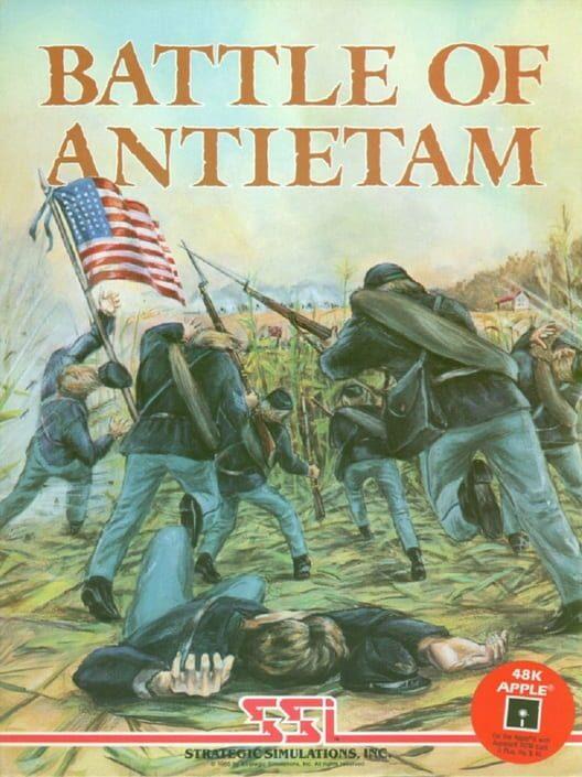 Battle of Antietam image