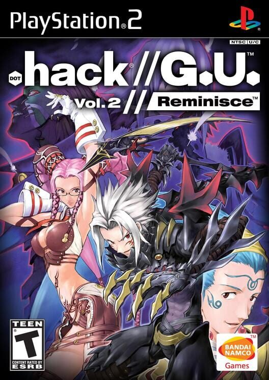 .hack//G.U. Vol. 2: Reminisce image