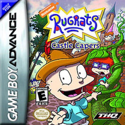 Rugrats: Castle Capers image