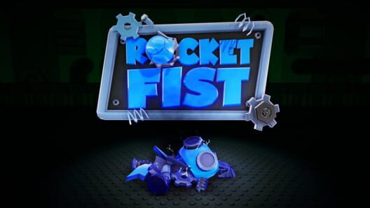 Rocket Fist Display Picture