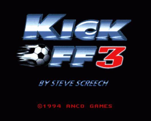 Kick Off 3 image