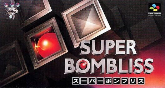 Super Bombliss Display Picture