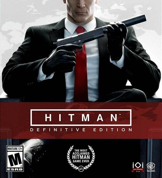 HITMAN: Definitive Edition image