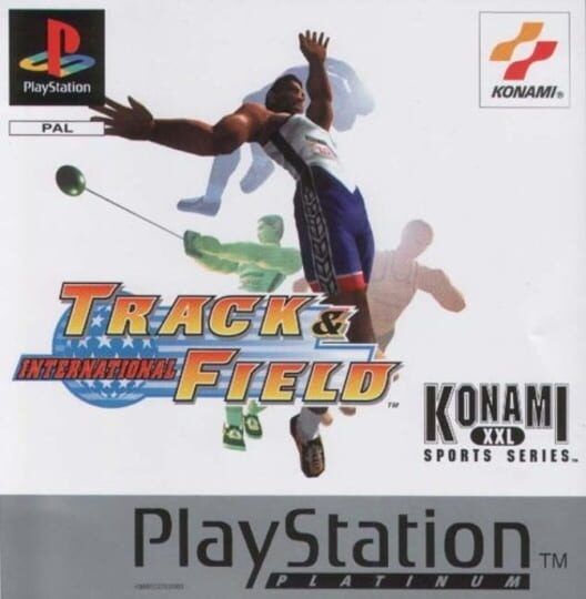 International Track & Field image