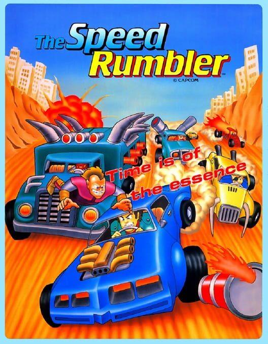 Speed Rumbler image