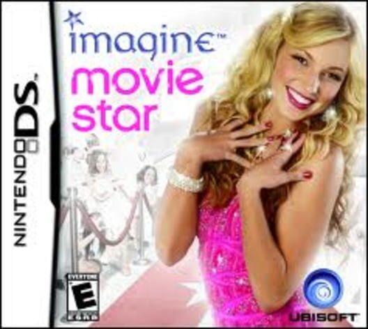 Imagine: Movie Star Display Picture