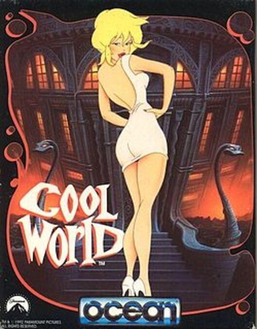 Cool World image