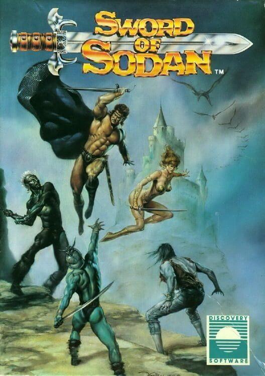 Sword of Sodan Display Picture