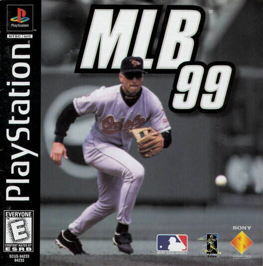 MLB 99 image
