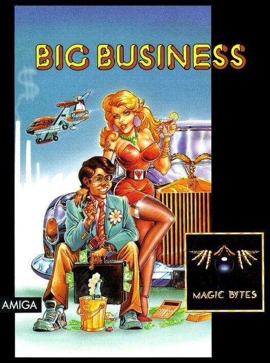 Big Business image