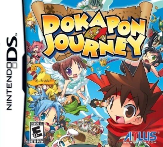 Dokapon Journey Display Picture