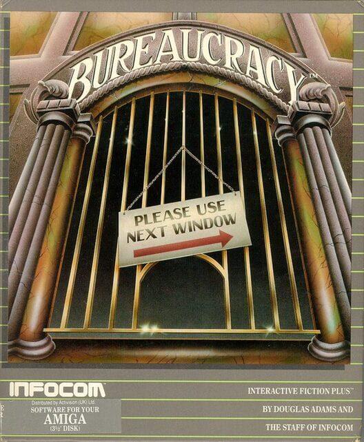 Bureaucracy image