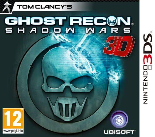 Tom Clancy's Ghost Recon: Shadow Wars 3D image