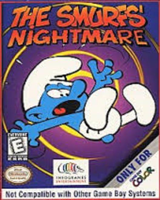 The Smurfs' Nightmare image