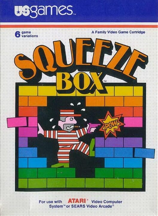 Squeeze Box Display Picture
