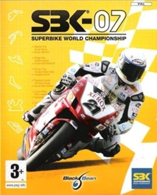 SBK-07 Superbike World Championship image