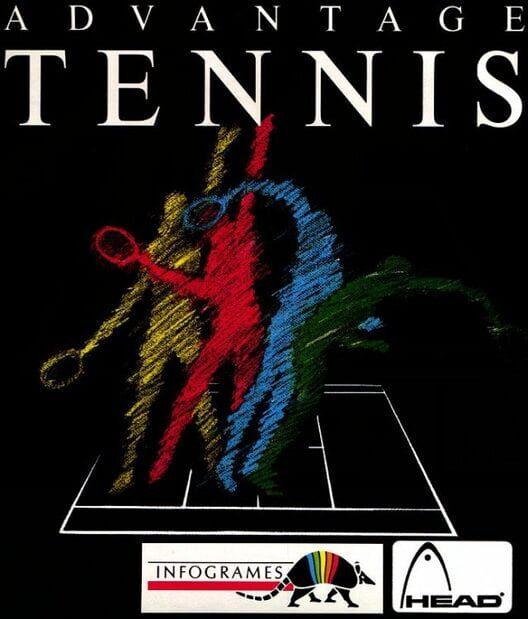 Advantage Tennis image