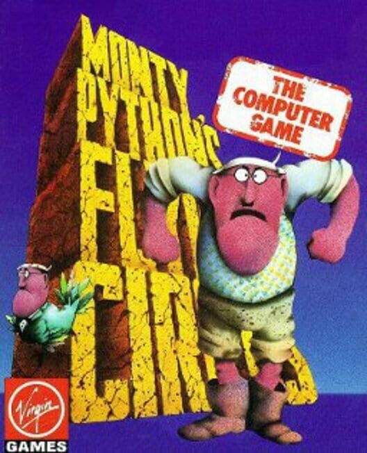 Monty Python's Flying Circus: The Computer Game image
