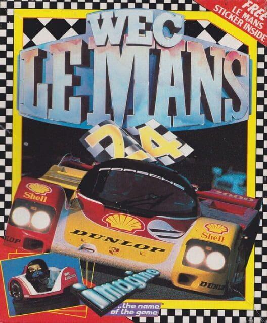 WEC Le Mans 24 image