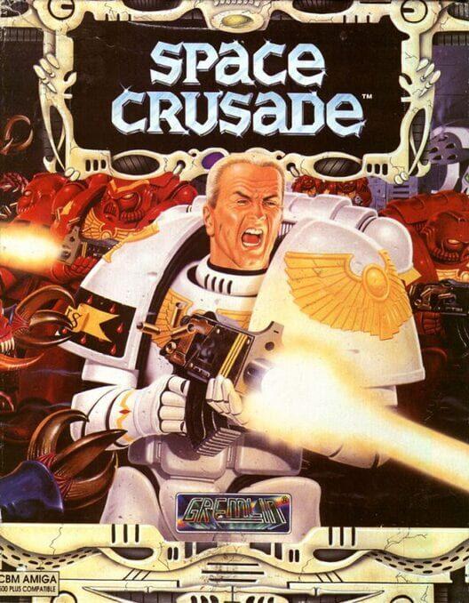 Space Crusade image