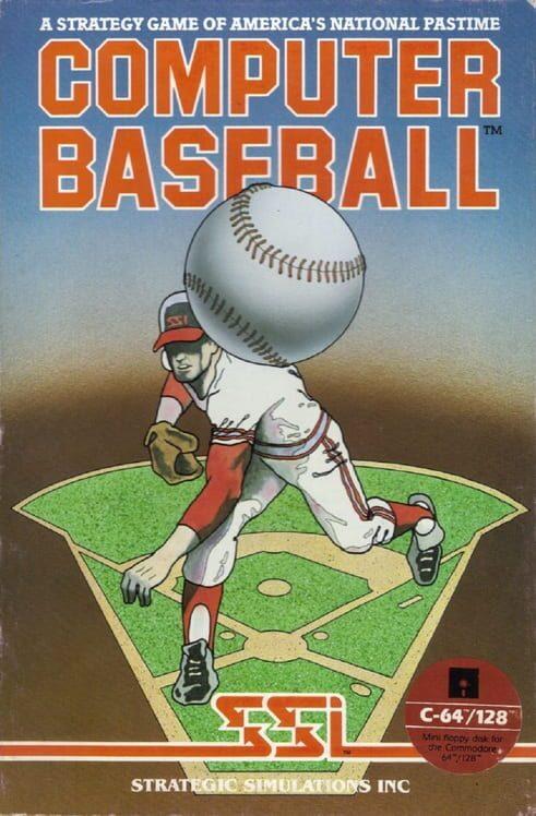 Computer Baseball image