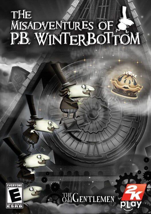 The Misadventures of P.B. Winterbottom image