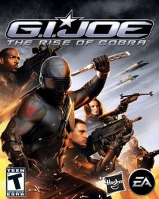 G.I. Joe: The Rise of Cobra Display Picture