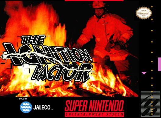 The Ignition Factor Display Picture
