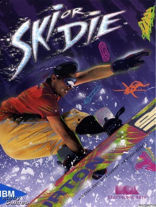 Ski or Die image