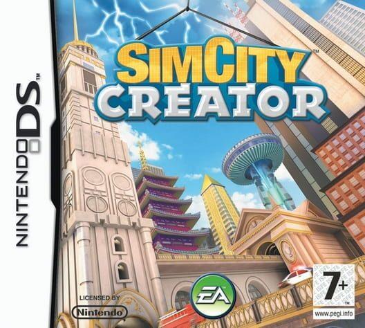 SimCity Creator image
