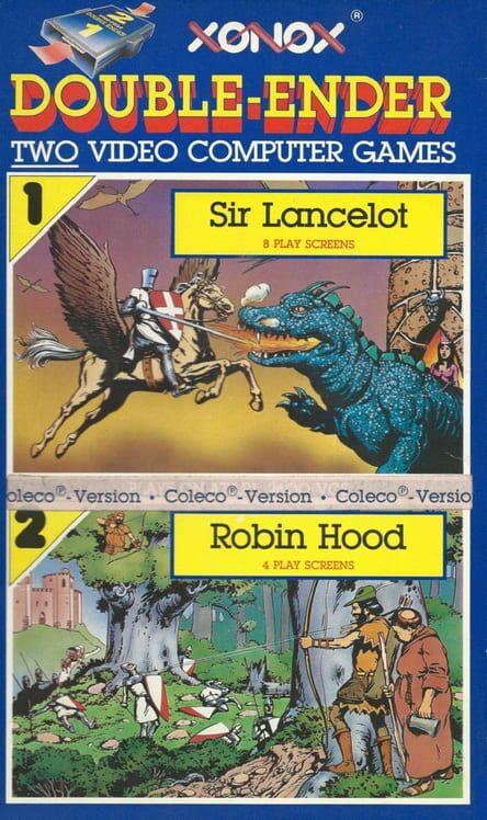 Sir Lancelot Display Picture