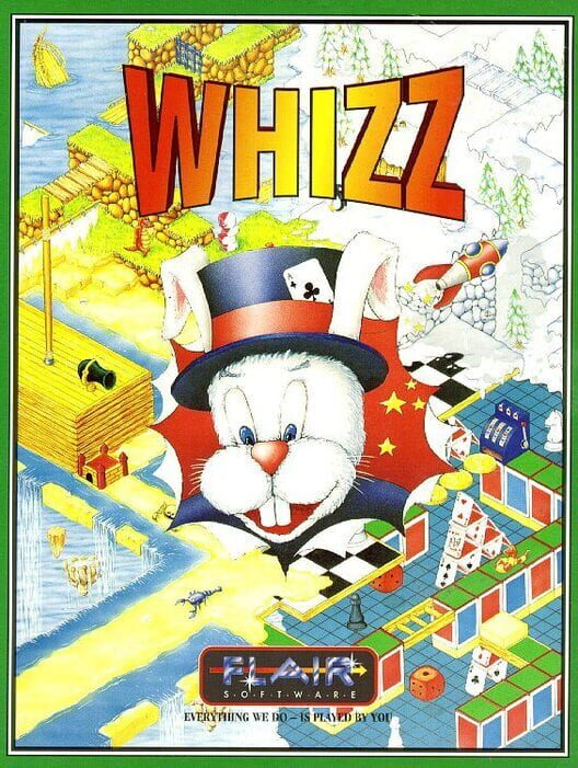 Whizz Display Picture