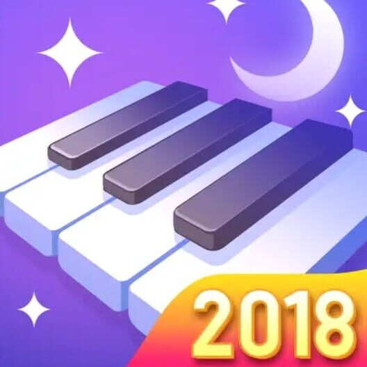 Games Like Magic Piano Tiles 2018 - Music Game