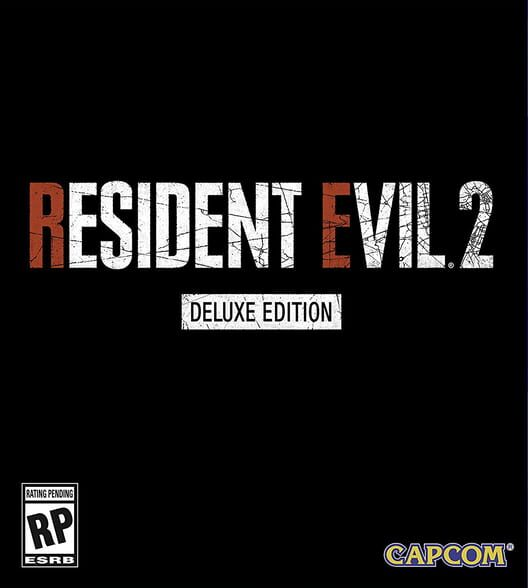 Resident Evil 2: Deluxe Edition image
