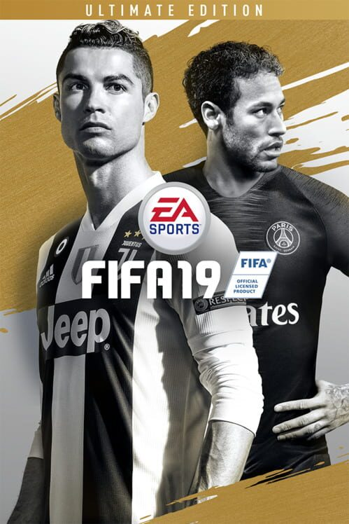 FIFA 19: Ultimate Edition Display Picture