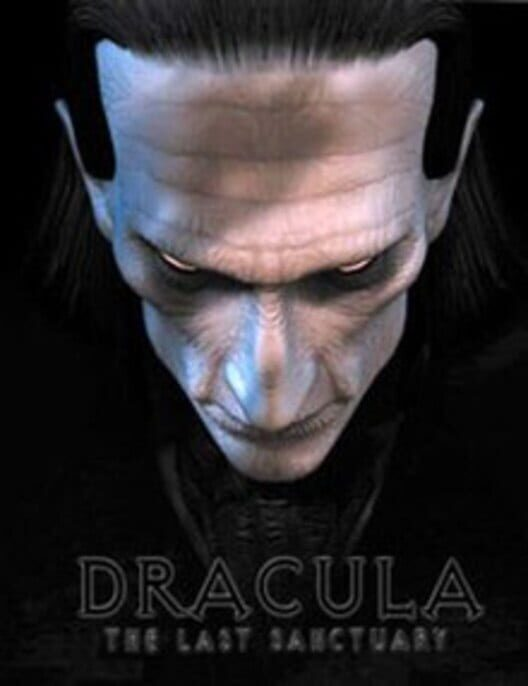 Dracula: The Last Sanctuary Display Picture