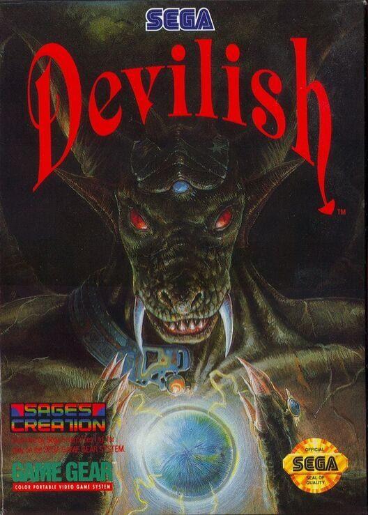 Devilish Display Picture